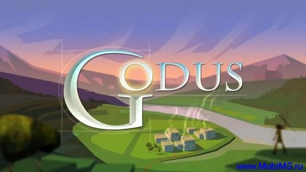 Игра Godus для Android