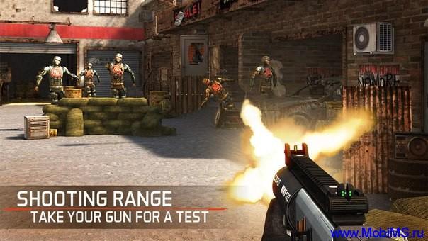 Игра Gun master 2 для Android