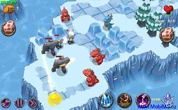 Epic Dragons 1.0.3 Много денег