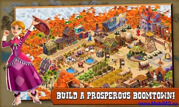 Westbound: Pioneer Adventure 1.5.0 Много ресурсов