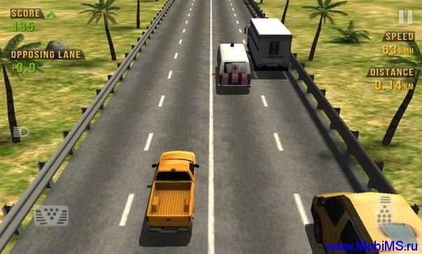 Traffic Racer 2.0 Много денег