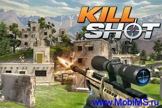 Игра Kill Shot + МОД для Android