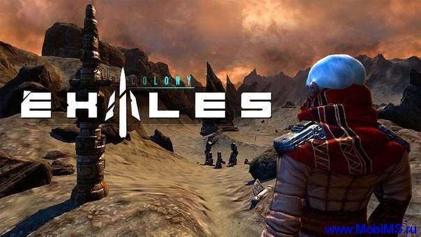 Игра EXILES для Android