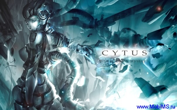 Игра Cytus для Android