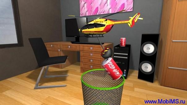 Игра Helidroid 3 : 3D для Android