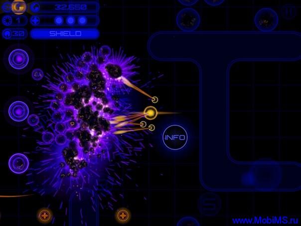 Игра Inferno+ для Android