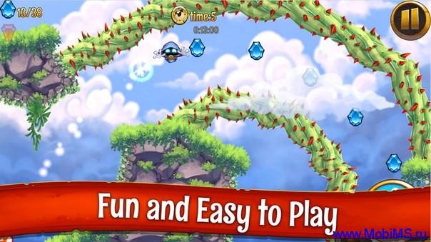 Игра SkyJumper для Android