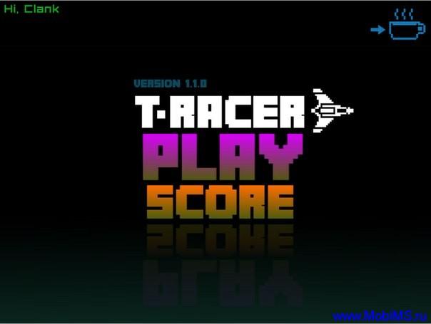 Игра T-Racer для Android