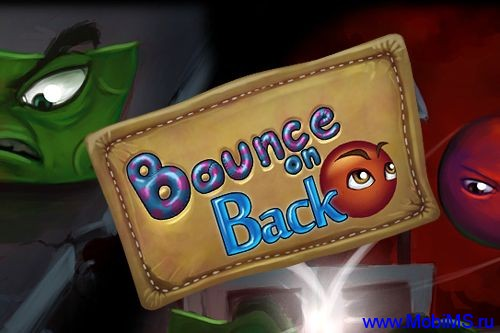 Игра Bounce On Back для Android
