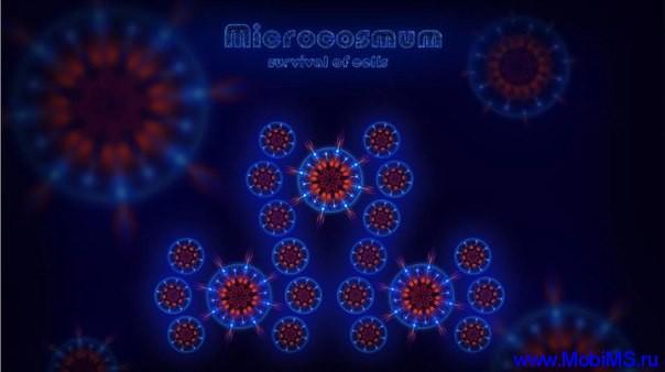Игра Microcosmum: survival of cells для Android