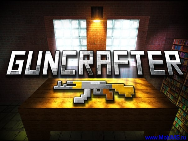 Игра Guncrafter для Android