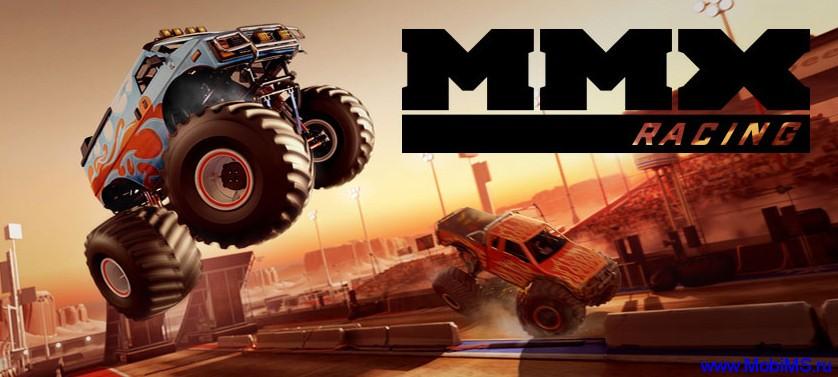 Игра MMX Racing для Android