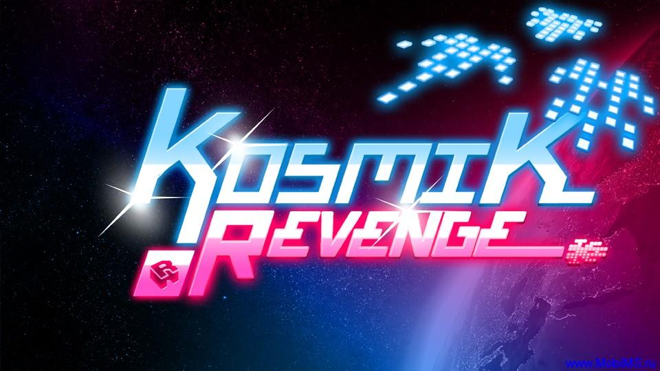 Игра Космическая война / Kosmik Revenge для Android