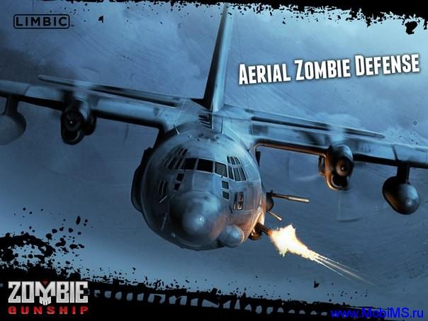 Игра Zombie Gunship для Android
