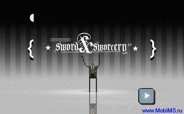 Игра Superbrothers Sword & Sworcery для Android