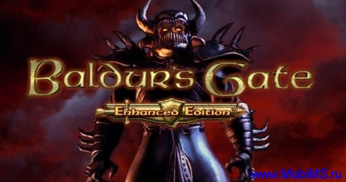 Игра Baldur's Gate Enhanced Edition для Android