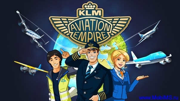 Игра Aviation Empire для Android