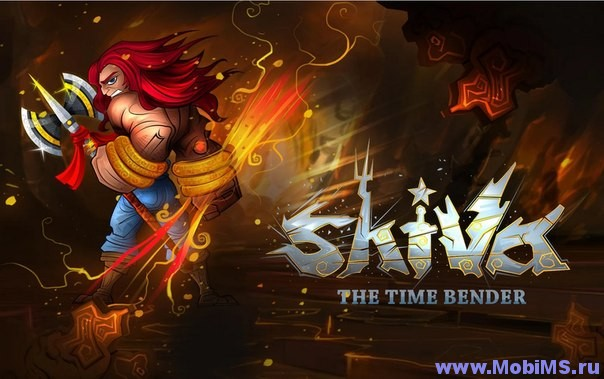 Игра Shiva + МОД свободные покупки для Android