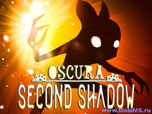Игра Oscura: Second Shadow для Android