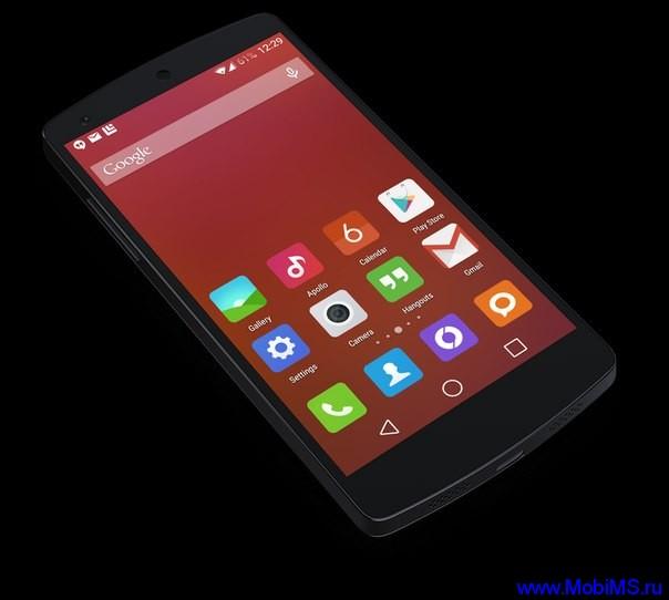 Лаунчер MIUI 6 - Launcher Theme для Android