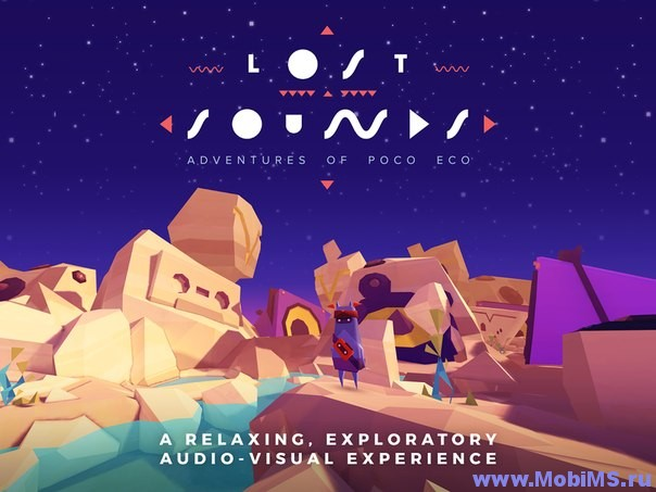 Игра Adventures of Poco Eco для Android