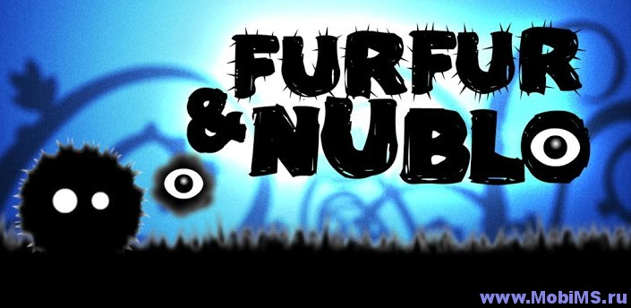 Игра Furfur and Nublo для Android