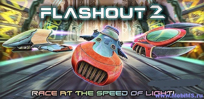 Игра FLASHOUT 2 для Android
