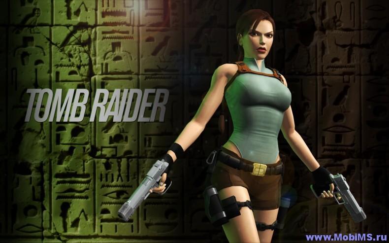 Игра Tomb Raider I для Android