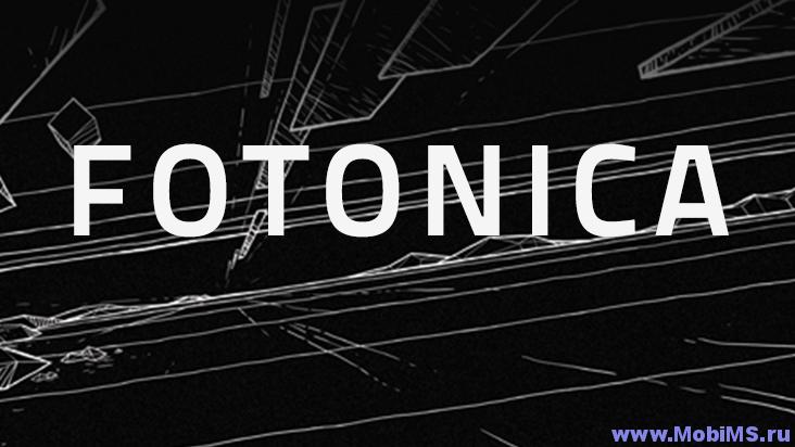 Игра FOTONICA для Android