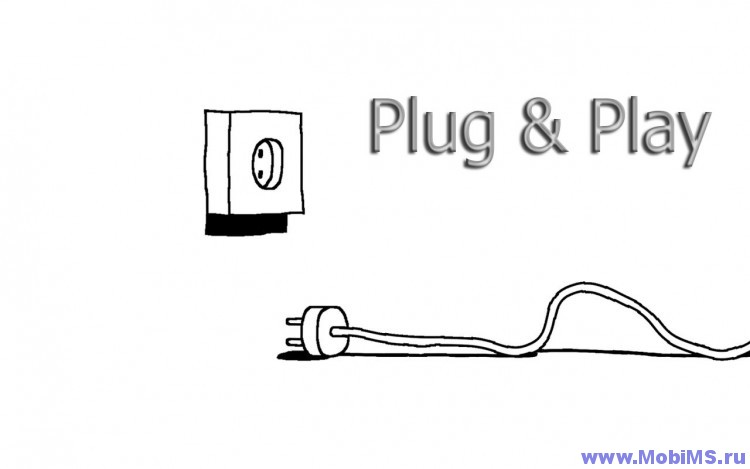 Игра Plug & Play для Android