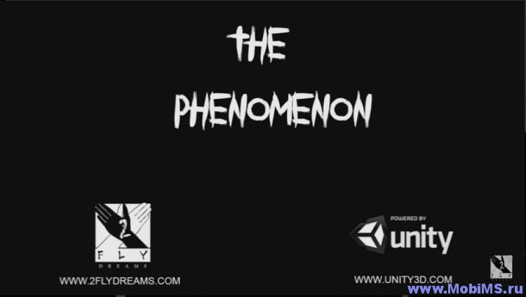 Игра The Phenomenon для Android