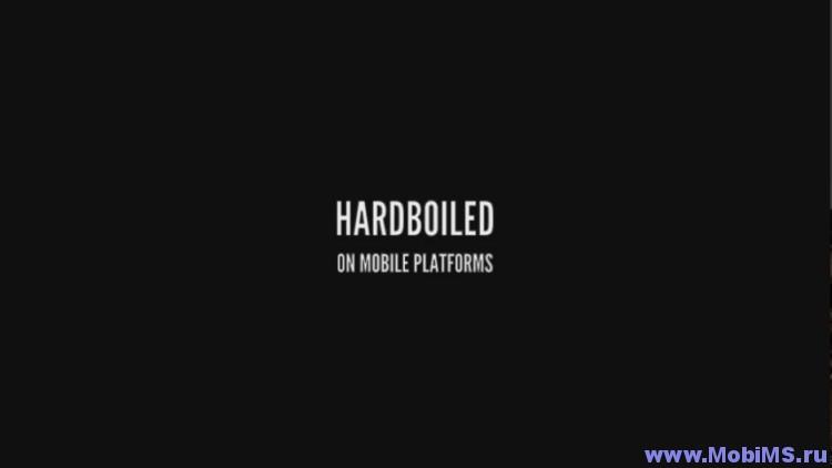 Игра Hardboiled для Android