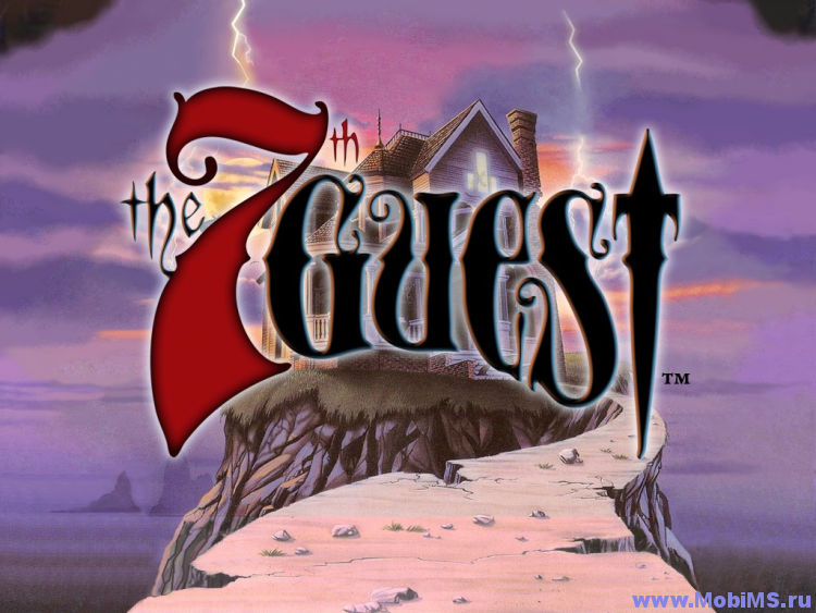 Игра The 7th Guest: Remastered для Android