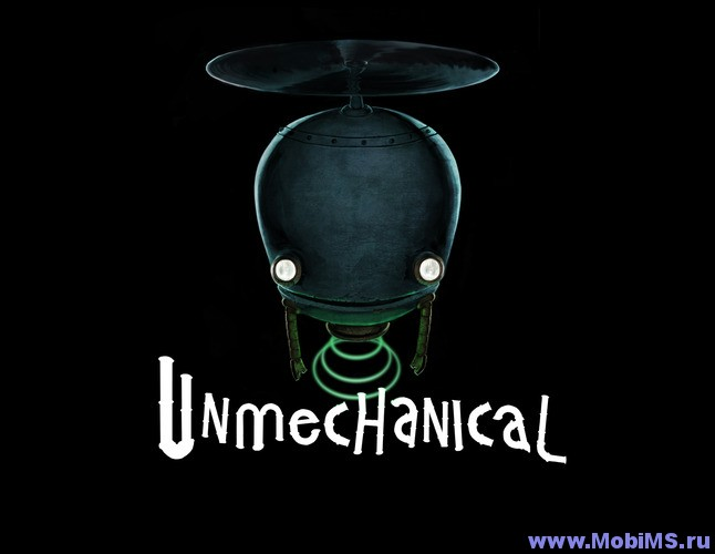 Игра Unmechanical  для Android