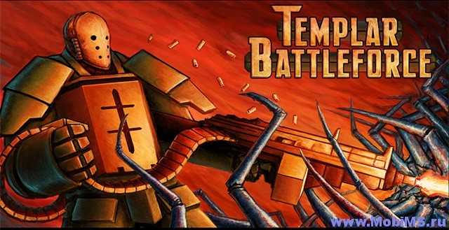 Игра Templar Battleforce RPG для Android