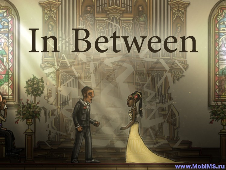 Игра In Between для Android