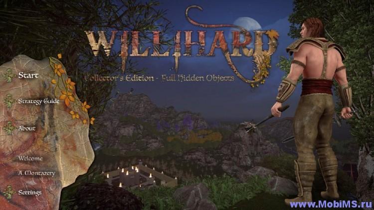 Игра Willihard для Android