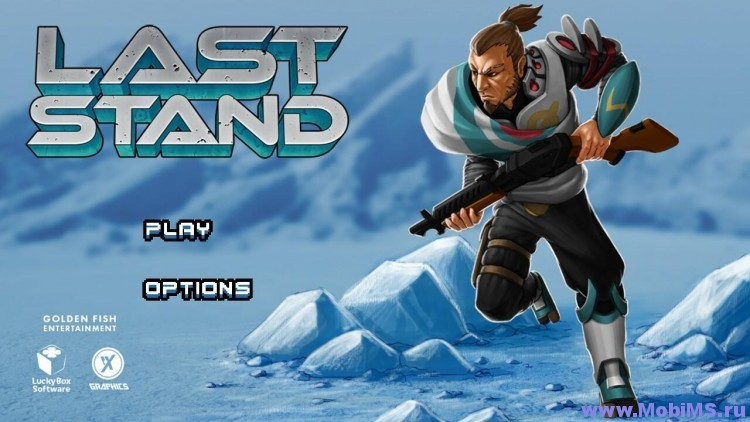 Игра Last Stand для Android