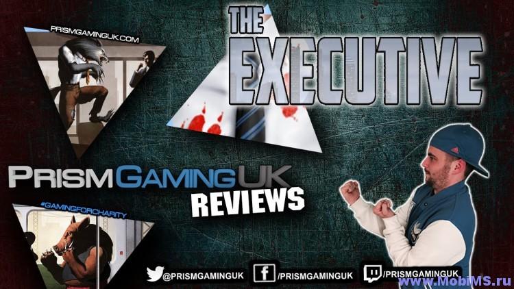 Игра The Executive для Android