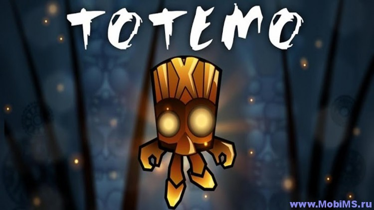 Игра Totemo HD для Android