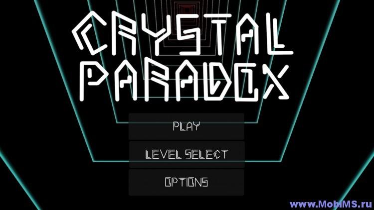 Игра Crystal Paradox для Android