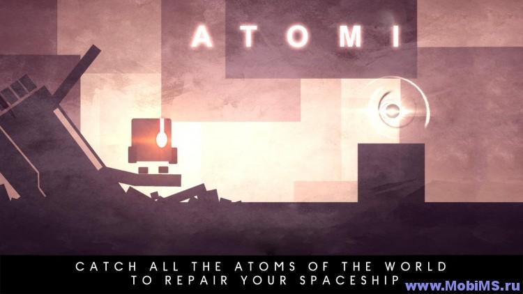 Игра Atomi для Android