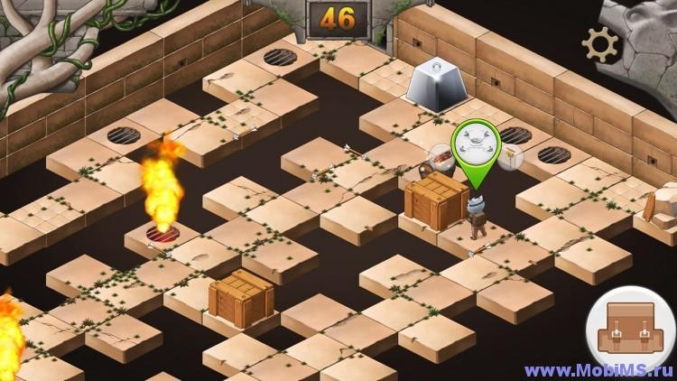 Игра Fox Adventure для Android