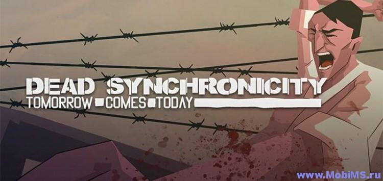 Игра Dead Synchronicity: TCT для Android