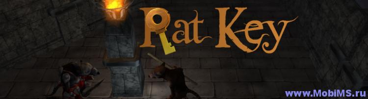 Игра Ratkey для Android