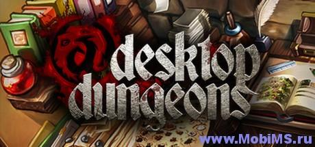 Игра Desktop Dungeons для Android
