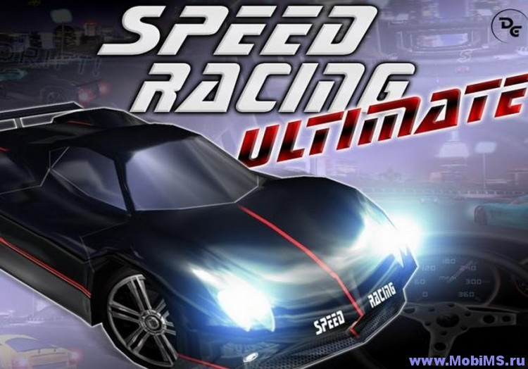 Игра Speed Racing Ultimate 4 для Android