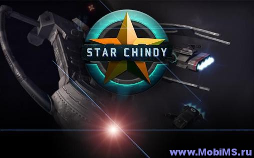 Игра Star Chindy: SciFi Roguelike для Android