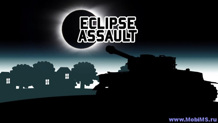 Игра Eclipse Assault для Android