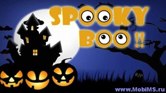 Игра Spooky Boo для Android
